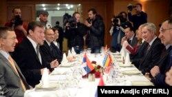 Sastanaka ministara poljoprivrede iz regiona u Beogradu, 5. mart 2013.