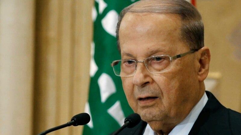 رئیس جمهوری لبنان خواستار توضیح عربستان در مورد وضعیت مبهم حریری شد