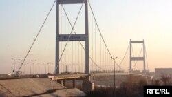 Мост на Іртышы