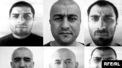 A number of the fugitives from the Dushanbe jailbreak are still at large.