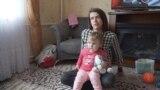 Як жыве сям'я палітвязьня Ігара Лосіка