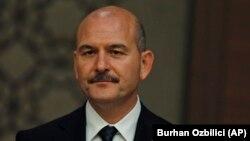 سلیمان سویلو، وزیر کشور ترکیه میگوید که آنکارا انتظار دارد دیگر کشورها نیز شهروندان داعشی خود را بپذیرند