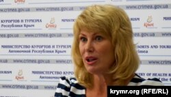 Олена Юрченко