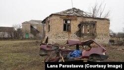 село Хетагурово