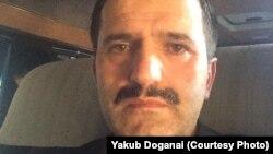 Якуб Доганай, учитель из Турции, преподававший в Казахстане.