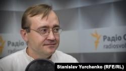 Андрій Іванець