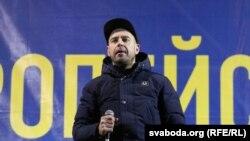 Канцэрт «Ляпіса Трубяцкога» на Майдане