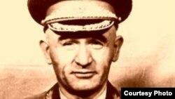 Генерал-майор Петр Григоренко