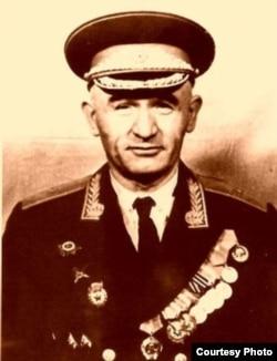 Петро Григоренко