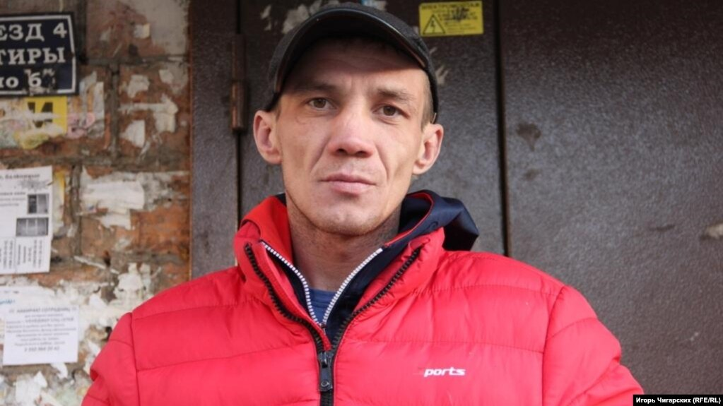 Сергей Буйницкий