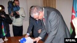 Protokolu MSK-nın 15 üzvündən 14-ü imzalayıb