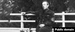 Симон Петлюра, лидер Украинской народной республики