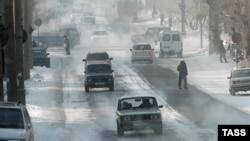 Русская зима продолжает скорбную жатву