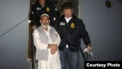حاجي باغچو چې يو افغان دی او د مخدره موادو يو له لویو نړيوالو قاچاقبرانو څخه يادېږي