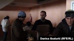 Azilanti stigli u Sjenicu