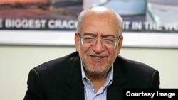 محمدرضا نعمت زاده، وزیر صنعت ایران