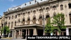 Театр имени Ш. Руставели (иллюстративное фото)