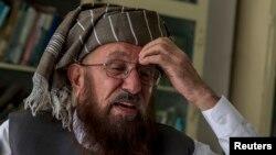 Sami-ul Haq, vjerski vođa Darul Uloom Haqqania
