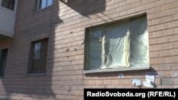 Пустая квартира в луганской многоэтажке. Иллюстрационное фото