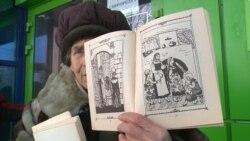 Bunica din Ecaterinburg și basmele ei pentru copii