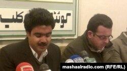 Baluchistan: Pashtoonkhwa students organisation launch education campaign>06FEB2012