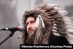 Андрэй Лянкевіч, фота Вікторыі Харытонавай