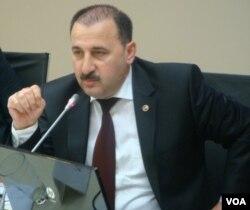 Nazim Baydəmirli