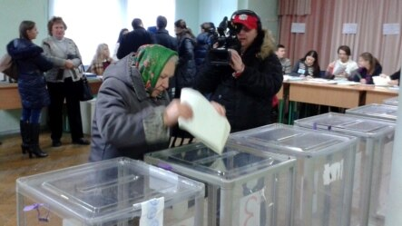 Kiyev, 26 oktyabr 2014