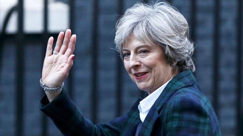 тереза мэй брекзита лондон заключит новые торговые соглашения