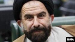 علیمحمد بزرگواری، نماینده کهگیلویه
