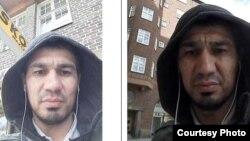 Гражданин Узбекистана Рахмат Акилов, обвиняемый в совершении теракта в центре Стокгольма.