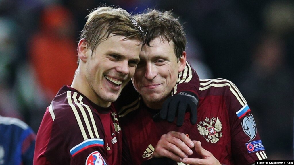 Историческая победа: сборная россии по хоккею впервые за 20 лет.