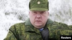 Владимир Шаманов (архивное фото)