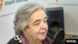 Маргарита Эскина: «Надо соблюдать юридические нормы и биться за то, чтобы они соблюдались. Мы за них бьемся»