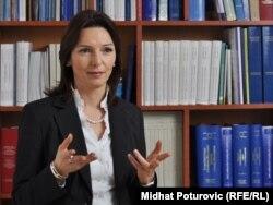 Monika Mijić: Prije tuženi uglavnom entiteti, sada kantoni