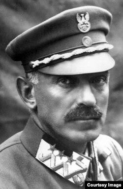 Станіслав Шептицький