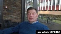 Игорь Эйдман.