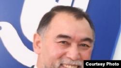 Казис Тогузбаев, корреспондент Радио Азаттык.