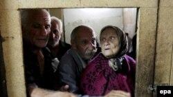 Идея повышения пенсии не могла не найти поддержки среди пенсионеров