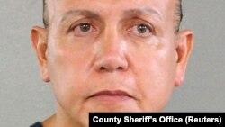 I dyshuari për nisje të pakove shpërthyese në SHBA, Cesar Sayoc.