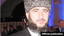 """Али Евтеев, бывший глава ДУМ Северной Осетии, ныне руководит исламской онлайн-академией """"Медина"""""""
