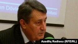 Arif Vəliyev
