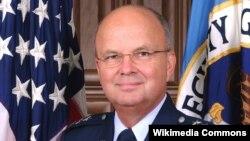 Майкл Хэйден, экс-глава ЦРУ