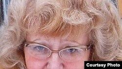 Ірына Вештард, фота з сайту http://smorgon.org/town