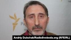 Синавер Кадиров