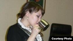 Сауле Джумагалиева, жительница города Алматы.