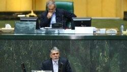ارزیابی فرج سرکوهی از رأی اعتماد به وزیر پیشنهادی ارشاد
