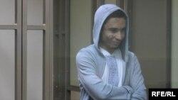 23 липня Верховний суд Росії визнав законним вирок громадянину України Павлові Грибу, якого в березні суд у Ростові-на-Дону засудив до шести років ув'язнення