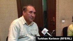 Əli Şamil