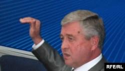 Уладзімір Сямашка